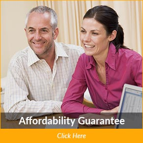 affordability guarantee