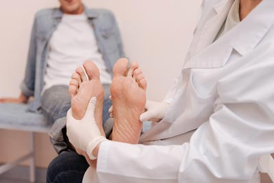 bunion treatment in auburn al