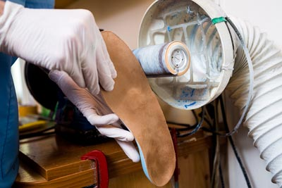 custom molded orthotics in auburn al