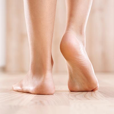 flatfoot treatment auburn al