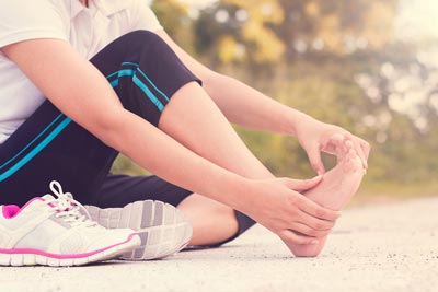 treatment for sprains in auburn al